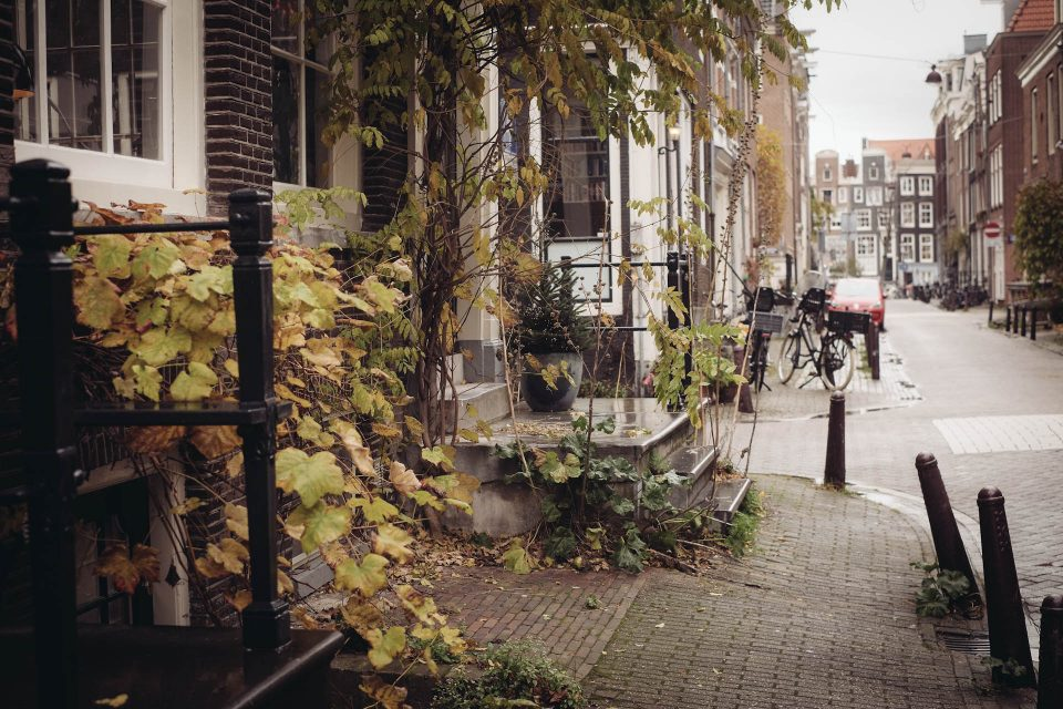 Amsterdamming – Capturing the mood of Amsterdam