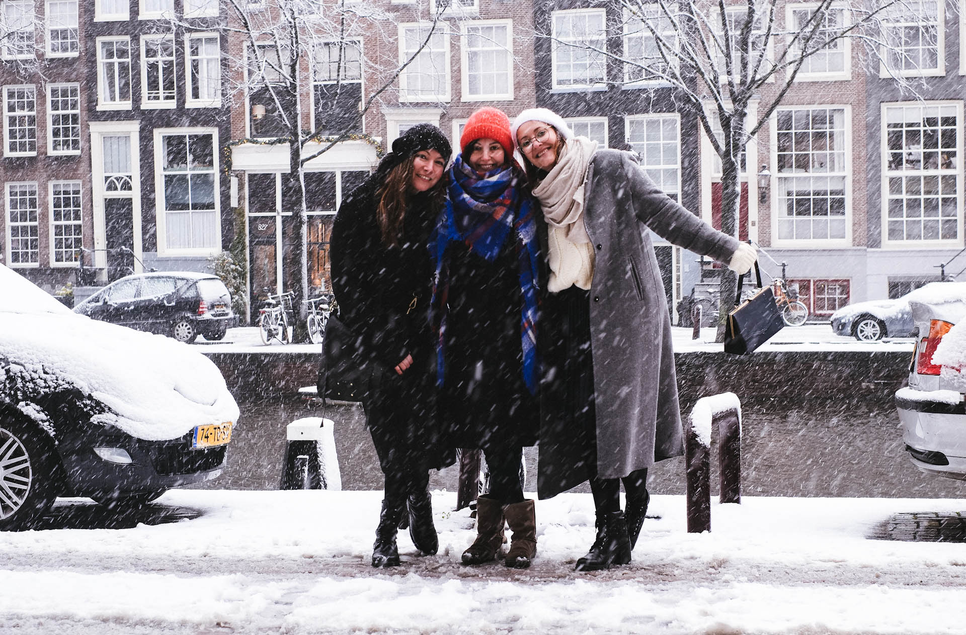 2017 DEC Amsterdam White Winter le-17