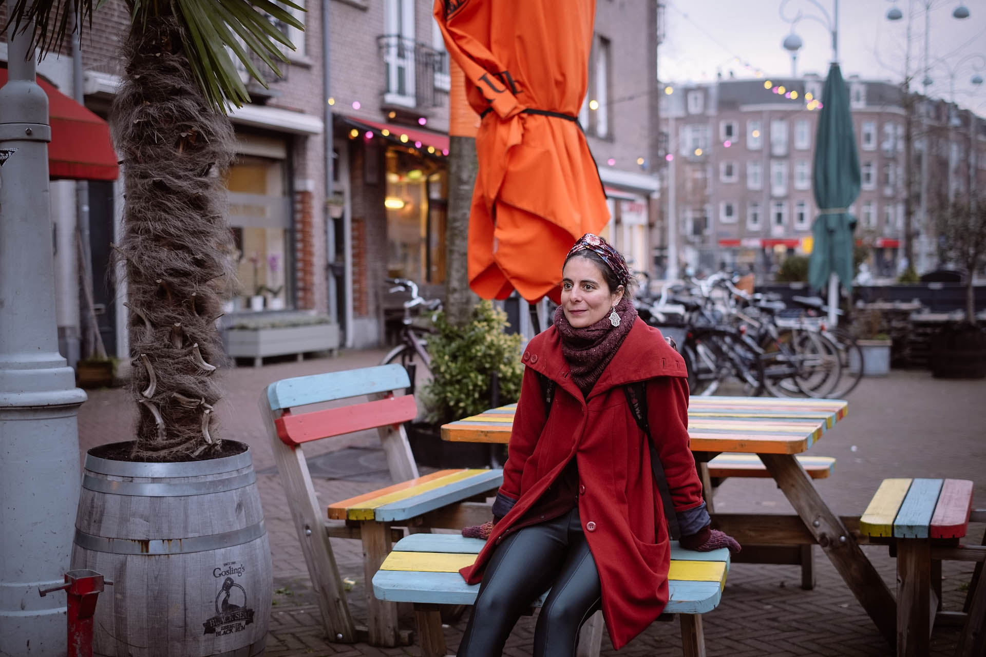 2017 NOV Amsterdam A Day in the Life of Ana East Edition le++ -1