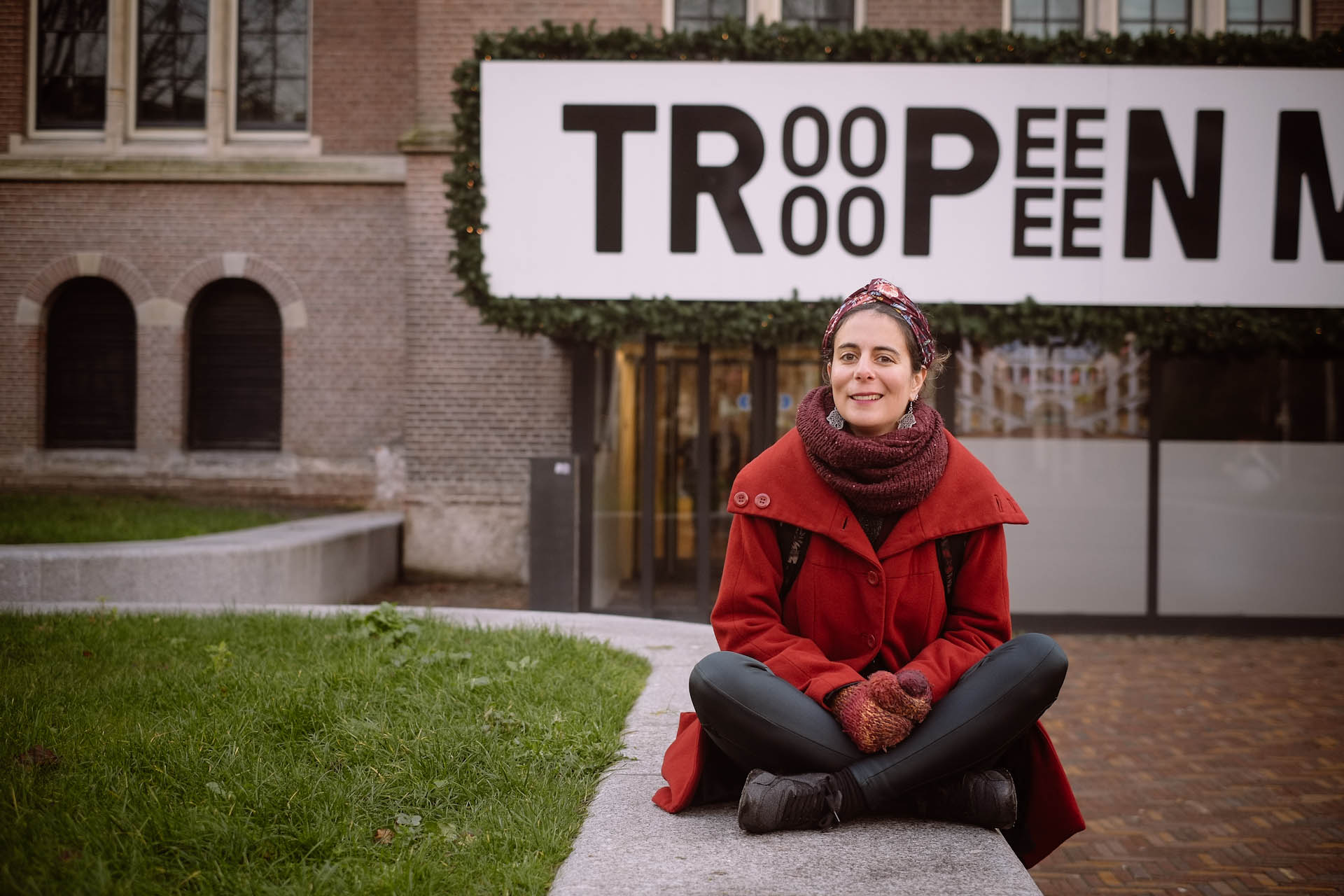2017 NOV Amsterdam A Day in the Life of Ana East Edition le -25