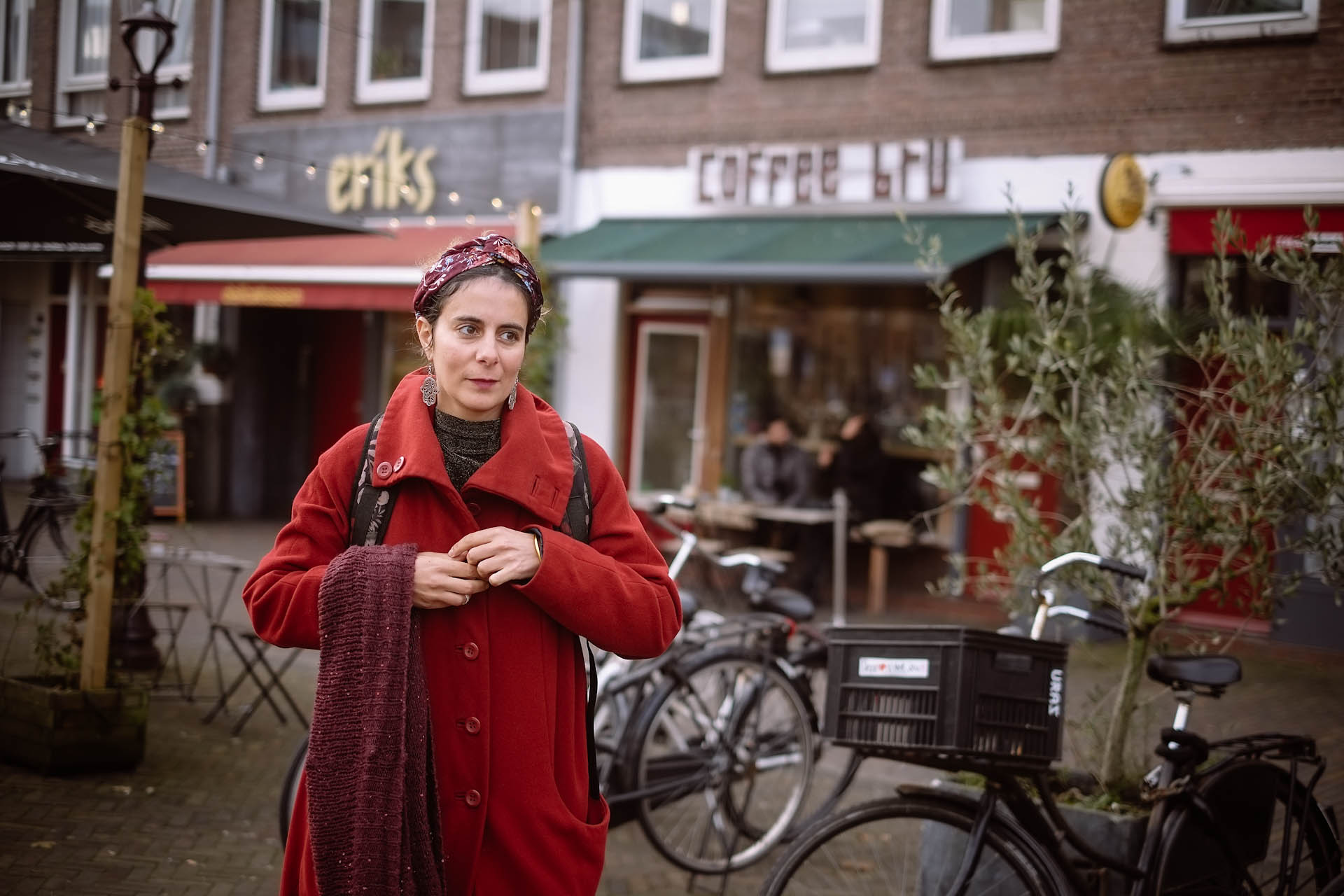 2017 NOV Amsterdam A Day in the Life of Ana East Edition le -5